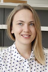 Rea Barbara tanácsadó szakpszichológus